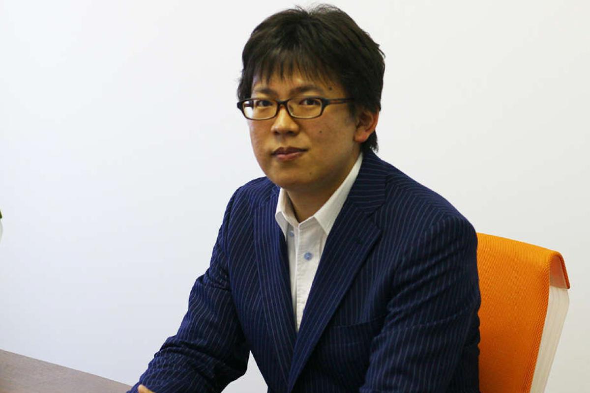 代表取締役 真田雄一朗